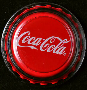 2018 Fiji $1 - Coca-Cola Bottle Cap - Crown Mint