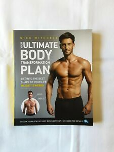 Your Ultimate Body Transformation Plan: Get into the Best Shape of Your Life VGC