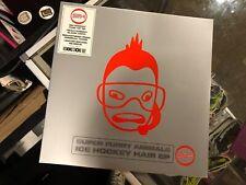 "Super Furry Animals ""Ice Hockey Hair EP"" (RSD 2021 lp)"