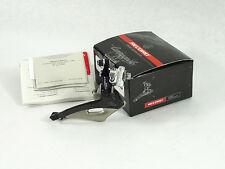 Campagnolo Compact Derailleur Record Front Titanium & Carbon Braze on CT NOS