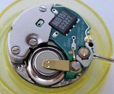 New Watch Quartz Swiss Movement ETA 951 101 tested