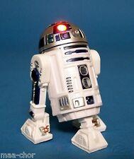 Star Wars Rots Raro Suelto Electronic Astromech Droid R2-D2 C-10+ Perfecto Estado.