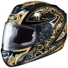 XL HJC FS-15 MC51 Light Weight Prism Helmet Road Motorbike RRP$499 FS-15