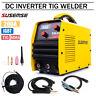 TIG-200 110/220V TIG Welder DC Inverter HF Inverter 200AMP TIG Welding Machine