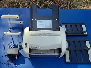 Martin Yale P7200 Premier Rapid Fold Automatic Desktop Letter Paper Folder