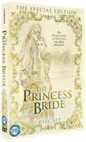 Nuovo The Principessa Sposa - Edizione Speciale DVD (LGD93887)