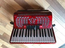 More details for stephanelli accordion 72 bass in excellent condition virtually new