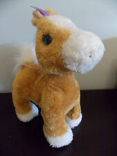 FurReal Friends Butterscotch My Walkin' Pony Horse GUC