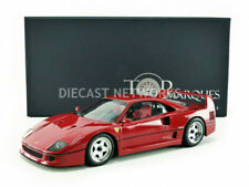 TOP MARQUES COLLECTIBLES - 1/18 - FERRARI F40 - 1993 - TOP98A