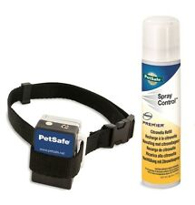Petsafe Pbc45-14136 - Collier Anti-aboiement À Spray