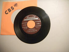 BUDDY HOLLY CRICKETS oh boy/not fade away/that'll be the day/i'm looking for  45
