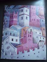 Conocimiento Las Artes / R.salmon N º 140 Revista Mensual Dibujada Draeger Oct.