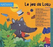 Jeu de société Le Jeu du Loup - Nathan - The Wolf Game