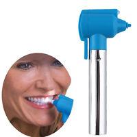 Zahnpolierer-weiße Zähne Bleaching Aufhellung Zahn Gebiss-Zahnpolierer  DE~ C7X1