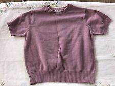 American Girl Kit's Meet Top For Big Girls Size L