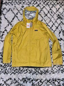 Patagonia Mens Torrentshell 3L Jacket BNWT