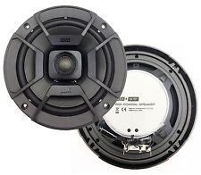 """-2- Polk Audio DB+ 6.5"""" 2-Way Speakers Car / Marine / UTV / ATV Speakers DB652"""