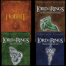 The Hobbit & Lord of the Rings Books on CD eReader/Kindle mobi epub JRR Tolkien