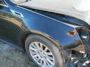 Right Passenger Side Fender CADILLAC CTS SEDAN 08 09 10 11 12 13 14 15 OEM BLACK