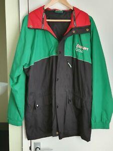 Eddie Stobart Group Rally Type Jacket, New & Unused.