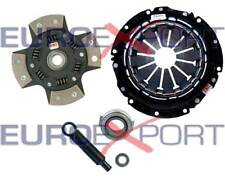 Mitsubishi Mirage   4G 93 1.8L Competition Clutch 4 Puck Sprung Stage 5 Kit