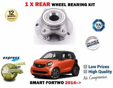 PER SMART FORTWO C453 0.9 1.0 2014- > NUOVA 1 POSTERIORE Kit cuscinetto ruota