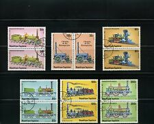 t r a i n s'' == of TOGO,- ''LOCOMOTIVES''- = 6  pairs  = 1979