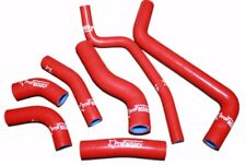 Kx450f Kx 450f Radiator Hose Kit Pro Factory Hi-Flow Hoses Red 2009-2014