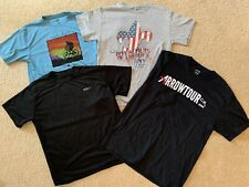 Boy Scout Lot of Medium Shirts Size M Bsa Class B Uniform Dry Wick & Cotton Oa