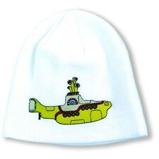 Beatles Yellow Submarine woven beanie hat - licensed product  (ro)
