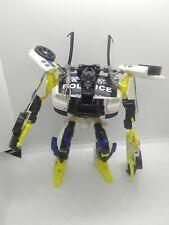Hasbro Transformers Hunters Rumble Barricade Target Exclusive