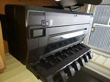 Hp Designjet T650 36 Large Format Plotter Printer Black