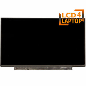 """Replacement Lenovo T470 T460 IPS Laptop Screen 14"""" LED FHD NON TOUCH - No Hooks"""