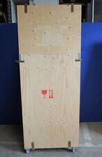Transportbox – Holzkiste – Holzbox – Pallettenbox – Transportkiste - Frachtkiste