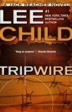 Jack Reacher Ser.: Tripwire by Lee Child (2012, Trade Paperback)