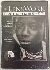 Lenswork Extended 73 DVD-Beth Moon, Louie Palu, Markham Starr, Robert Waddingham