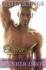 Osman: Rescued by the Sheikh (Paperback or Softback)