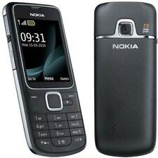 New Nokia 2710 Navigation Edition Black Unlocked Camera GPS Button Mobile Phone