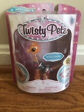 Twisty Petz Jubilee Giraffe Twist Bracelet Series 1 New