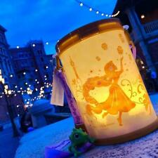 Tokyo Disney Resort Limited Rapunzel Pascal Popcorn Bucket 2019 Disneyland Japan