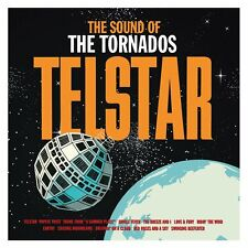 The Tornados - The Sound Of...Telstar (LP Vinyl) NEW/SEALED
