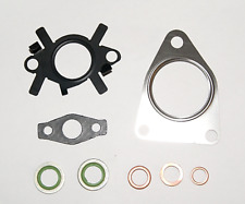 Volvo C30 C70 S40 V40 V50 2.0D 136HP 760774 728768 Turbocharger Gasket Kit 16