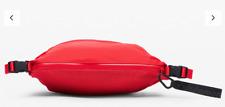 NEW lululemon Women's All Hours Belt Bag Waist Bag Crossbody Carnation Red - NWT