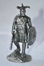 Lead toy soldier,warrior from Sassanian Persian Empire,rare collectable,detailed