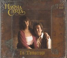 Magna Carta - In Tomorrow, 2CD + 1DVD Neu