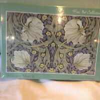 NEW SEALED Fine Art Collection WILLIAM MORRIS  1000 piece JIGSAW PUZZLE