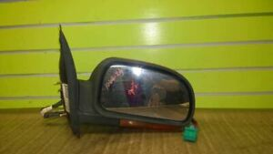 04 BUICK RAINIER CXL 4.2L AT RIGHT SIDE VIEW MIRROR OEM 1666-26