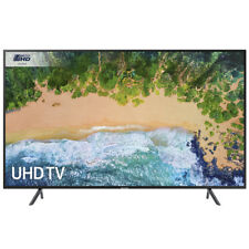 Samsung 75inch UHD 4K LED SMART TV HDR 10+ Twin Tuner TVPlus - UE75NU7100
