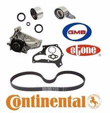 7-Piece oem Timing Belt Kit & Water Pump Camry Celica MR2 Solara RAV4 2.0 & 2.2L