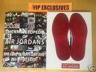 Encyclopedia of Air Jordans-2 Definitive Guide + FREE 2016 JORDAN CALENDAR FREE